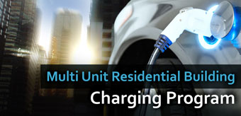 MURB EV Charging Program – Opens March 27th