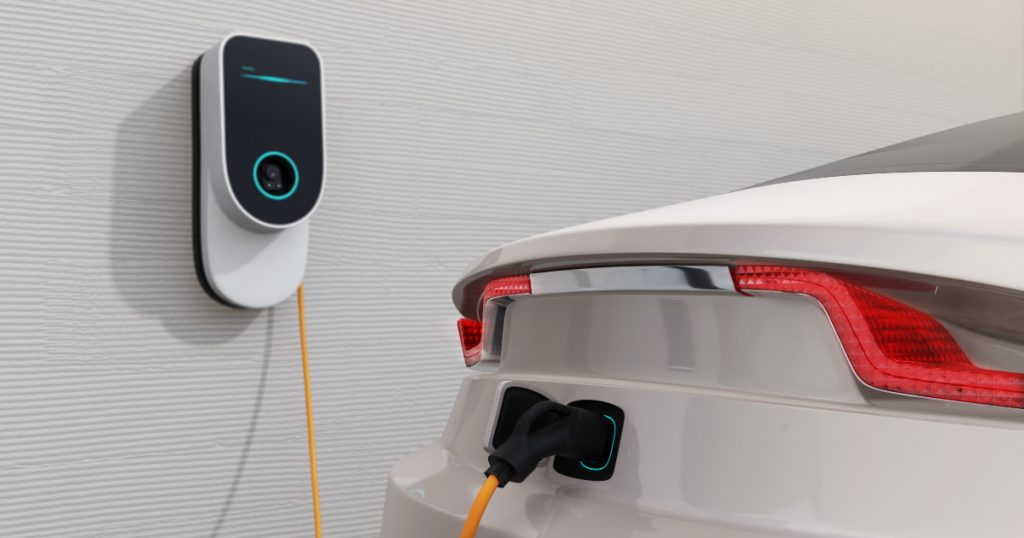 Image result for CleanBC - Go Electric EV Charger Rebate Program